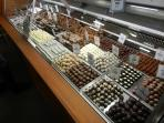 Locally Made Chocolate |  Margaret River