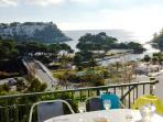 Vistas desde la terraza - Views from the terrace