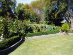 Take a stroll around the beautiful gardens of KIllara.