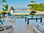 Casa Bella Vista - View from the terrace
