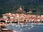 Komiža, island Vis, ,... old town spirit....