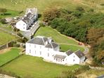 Kilchoman House and Cottages