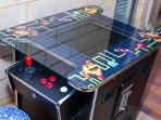 FREE Arcade Games - Pit Your Wits Against Each Other. 62 Games.