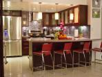 Your Lavish Kitchen & Dining Area