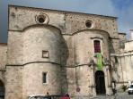 Cathédrale de Gerace (35 Km)