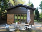 Independent chalet, fully equipped