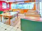 Pizza Shop at Pelican Beach Resort