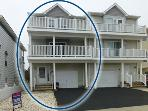 4 Br, Luxurious, Clean, 3rd House from the Beach
