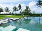 Shalimar: Makanda, 4BR Beachfront Luxury, Canggu