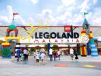 Attraction nearby: LegoLand Malaysia 15mins