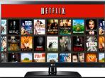Latest Smart TV with Netflix(100s of free films and TV), BBC iPlayer, You tube etc etc