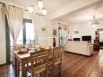 Spacious interiors - maisonette