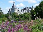 Chaumont et son festival des jardins