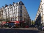 Rue des Immeubles Industriels