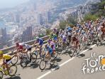 Experience the Tour de France in July