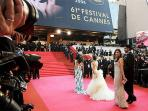 Look for the stars at the Cannes film festival in May