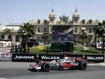 The excitement rise in the streets of Monte Carlo in May! Grand Prix in Monaco