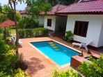 Banburi Villa II - Private Pool (2 bedrooms)