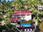 Villa & Surroundings - Peace n' Quiet