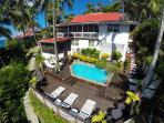 The Villa St. Lucia