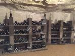 Our Wine Cave