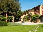 Casa Maria Tuscan Vacation Rental