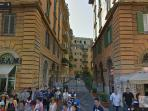 myPad in Rome, your best experience in town. all monuments at walk distance.