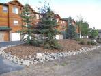 Townhome Complex