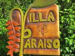 Welcome to Villa Paraiso