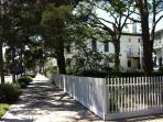 Historic Downtown Fernandina Beach