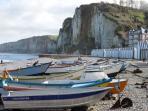 bateaux plage YPORT