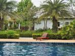 Exklusiv villa nära Koh Samed och Chakpong beach