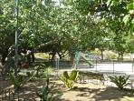 Arpoador - Garota de Ipanema Park