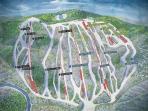 Jack Frost Ski Slopes