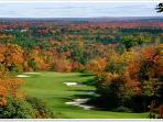 Split Rock Resorts Golf Course