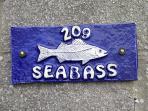 Seabass, Freshwater Bay Holiday Village