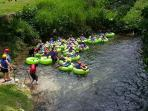 Tours To White River Tubbing