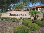 Shorewalk Entrance