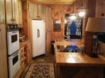 kitchen up close