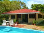El Pelicano beach house