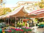 wonderful provencal markets in every town and village