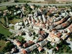 Le village de Chorges