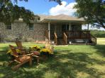 Mountain Creek Lodge of OK-North Lodge(Tulsa Area)