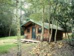 Five Pines cabin