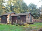 Holly Oaks cabin