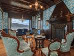 Villa Beatrice, Baveno Lake Maggiore - NORTHITALY VILLAS Vacation Villa Rentals