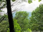 Raccoon Ridge Wooded Views