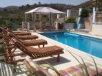2015 33m2 additional sunbathing terrace