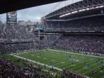 Easy Access to Seahawks Stadium