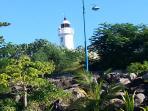 le phare du Prêcheur